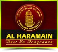 Парфумерія Al Haramain