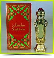 Концентровані масляні парфуми SULTAN