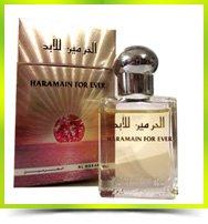 Легка літня композиція парфумів AL HARAMAIN FOREVER
