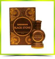 Деревно-шипровий парфум Al HARAMAIN BLACK STONE