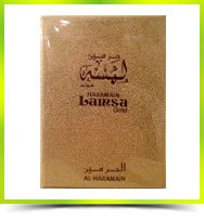 Al HARAMAIN Lamsa GOLD