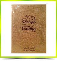 Концентровані масляні парфуми Al HARAMAIN Lamsa GOLD