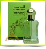 Al HARAMAIN Fantastic