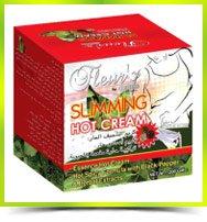 Фірмовий антицелюлітний крем Firming slimming Hot Cream