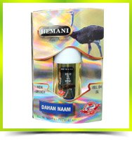 Оригінальне масло Дахан Наам з жиром страуса