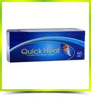 Крем для п'ят Квіх Хіл (Quick Heal)