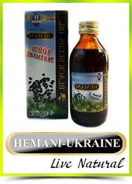 Масло черного тмина купить Одесса